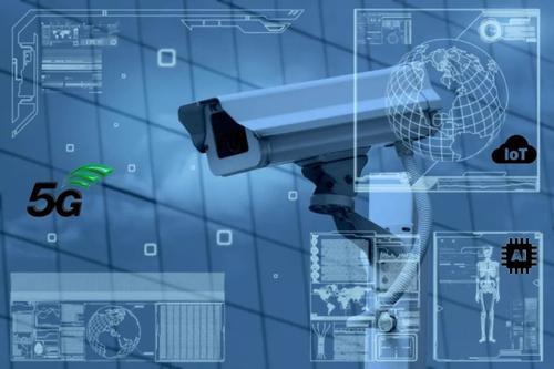 深圳云盾视频专网安全产品中标某市规划土地监察局视频监控系统项目