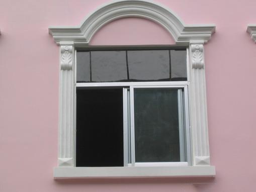 GRC门窗套