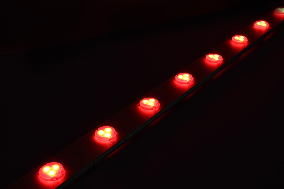 LED線性燈的構成(線)