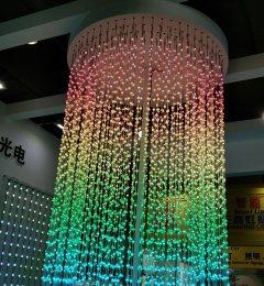 <span>水晶点光源XH-G2302P12/RGB</span>