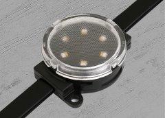 LED點光源的特性、LED點光源的優勢