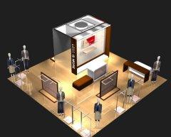 商业空间3