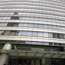 汇阳广场大楼中央空调水处理