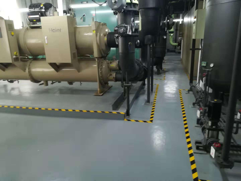中央空调离心机维修维护