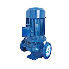 DQG型單級單吸立式離心泵