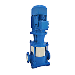 GDL系列立式多級離心泵