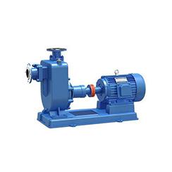 ZX系列自吸清水泵