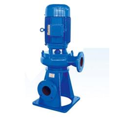 LW系列立式排污泵