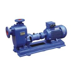 ZW系列自吸排污泵