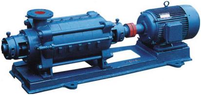 D \DF\DY\MD\DG系列臥式多級離心泵