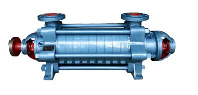 DG系列鍋爐給水泵
