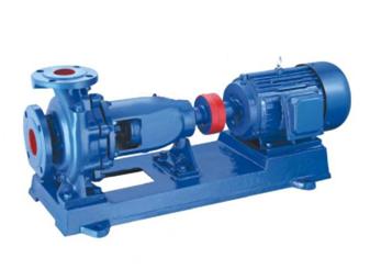 IS/IH系列卧式单级离心泵
