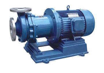 CQ系列磁力驅動泵