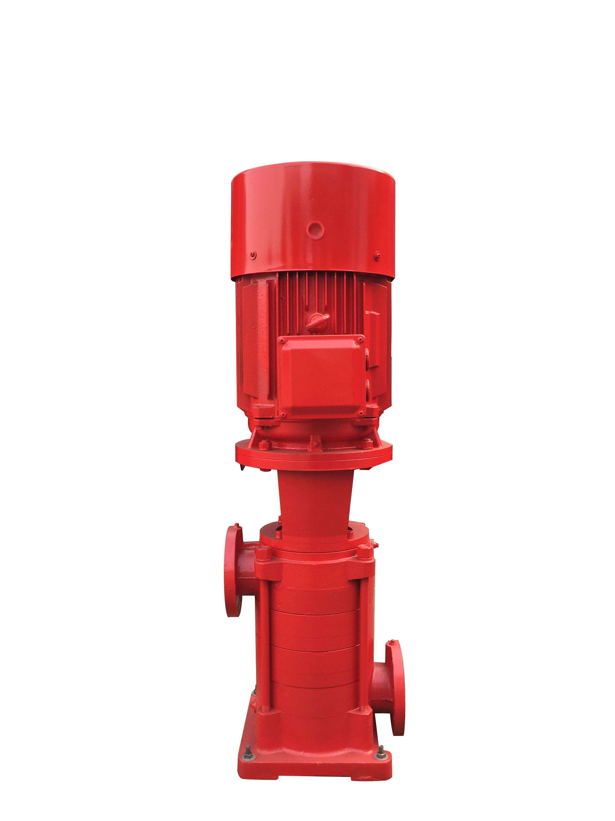XBD-DQL 立式多级消防泵