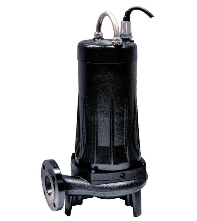 WQ/JYWQ/WQG系列铸铁型潜水排污泵