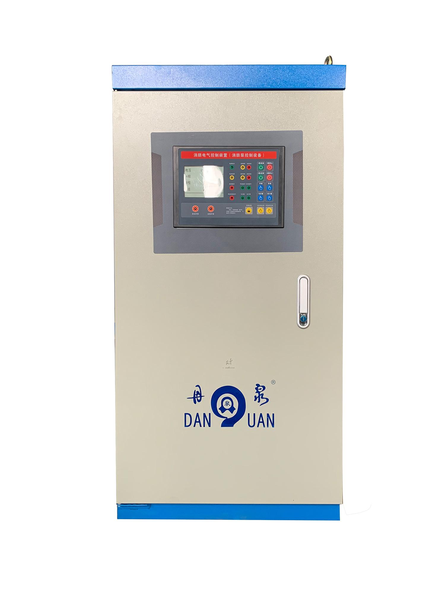 DQK-X系列消防泵控制设备