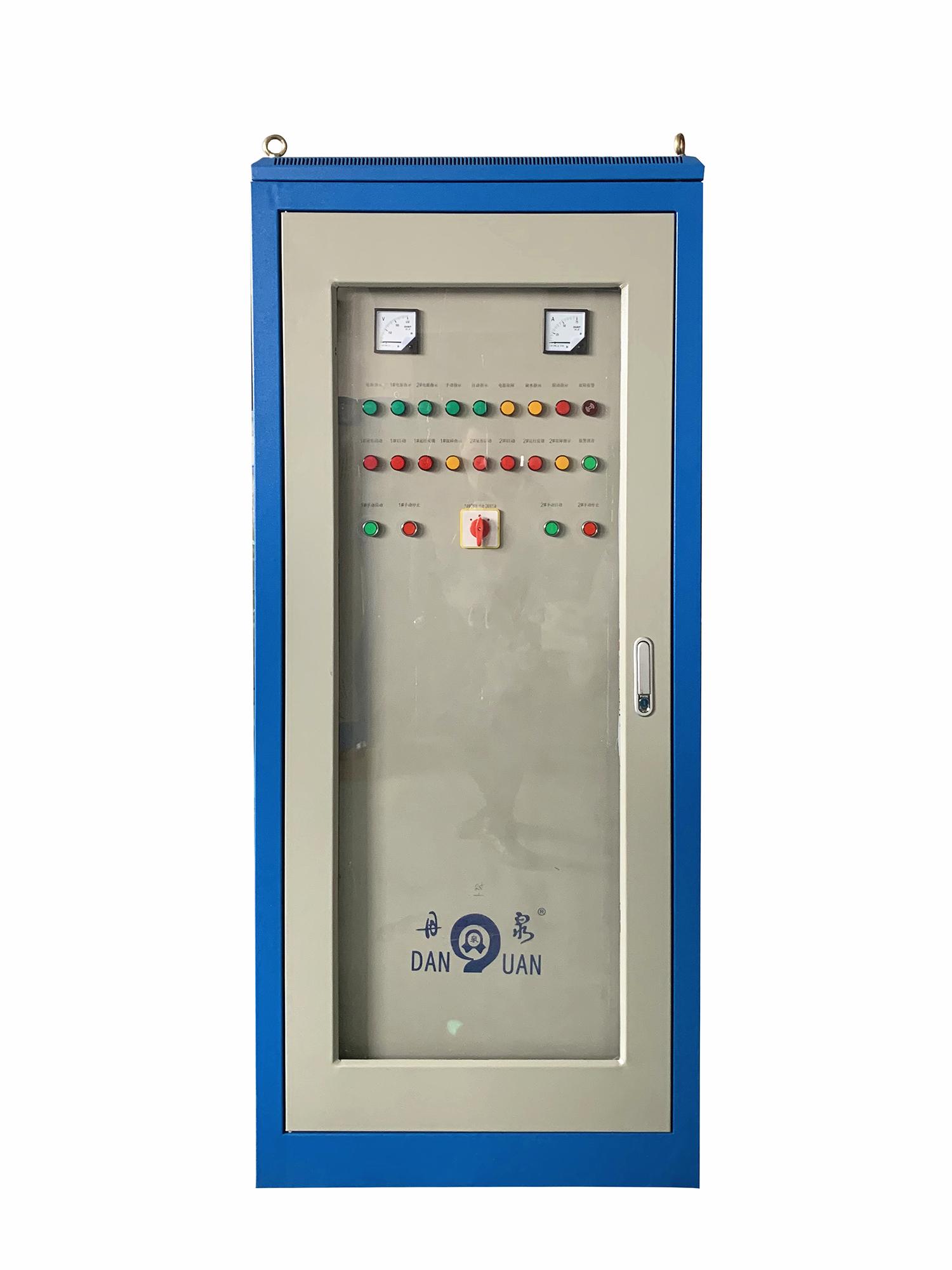 DQK-XF系列消防泵控制設備