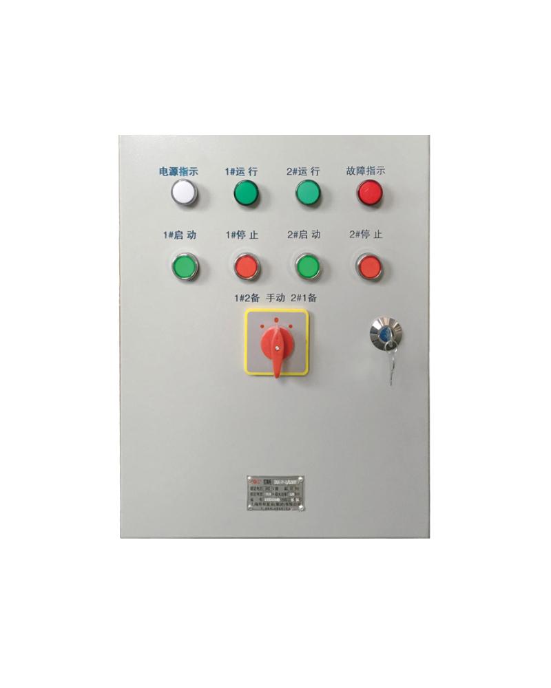 DQK 液位/压力/空调循环控制柜