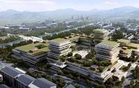 杭州师范大学仓前校区项目