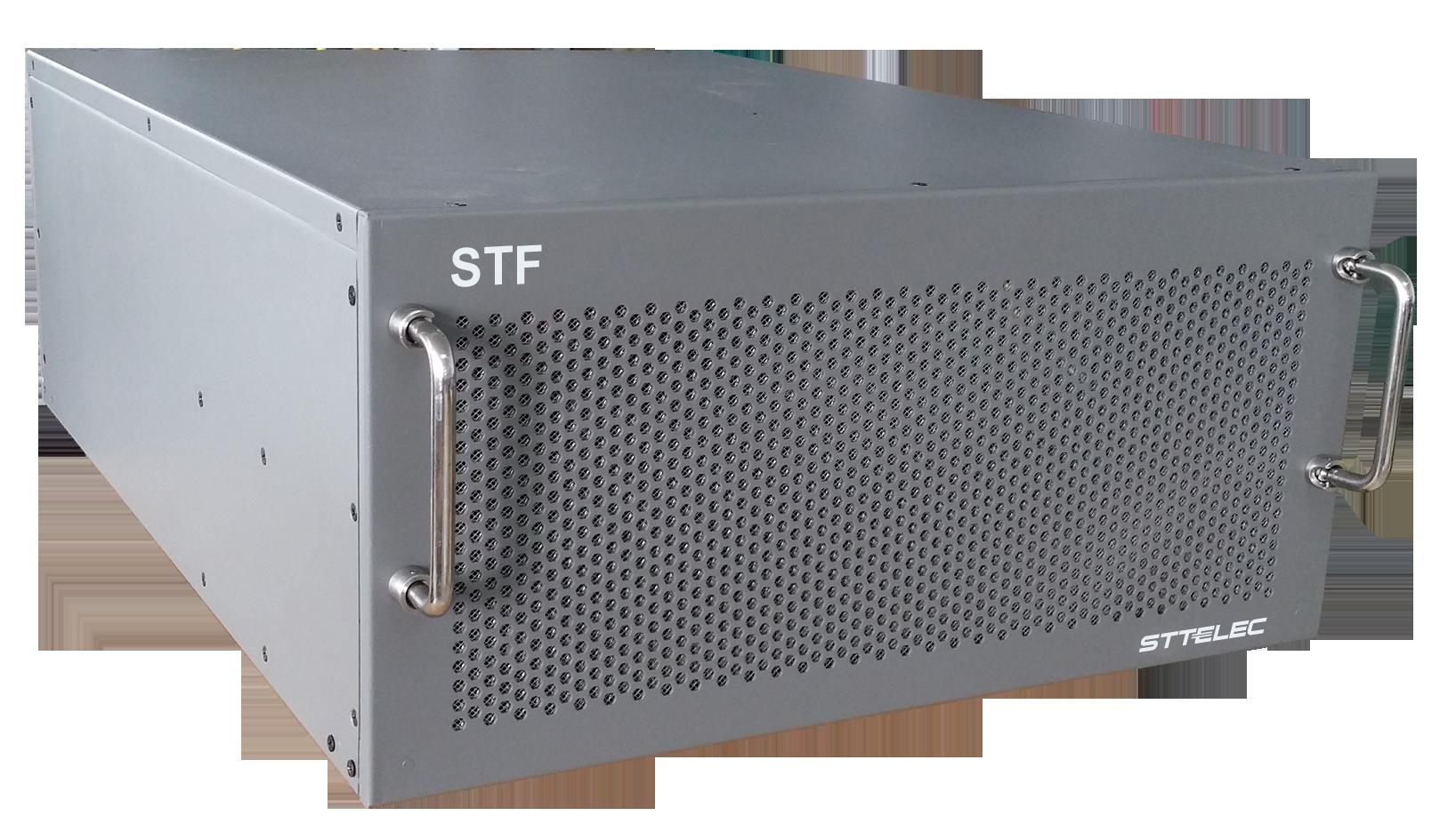 100A电力有源滤波器模块