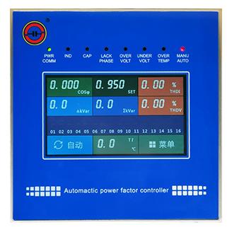 功率因数控制器(混合补偿用)