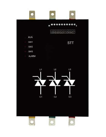 数字型晶闸管投切模块