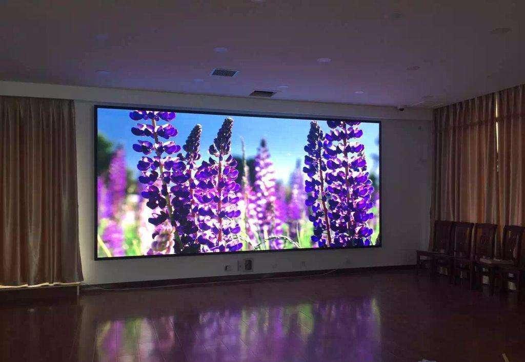 LCD液晶显示器主要的四大特点