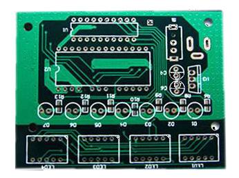 线路板的生产规范与安全