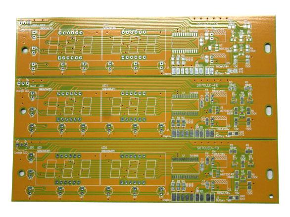 线路板中芯片的作用