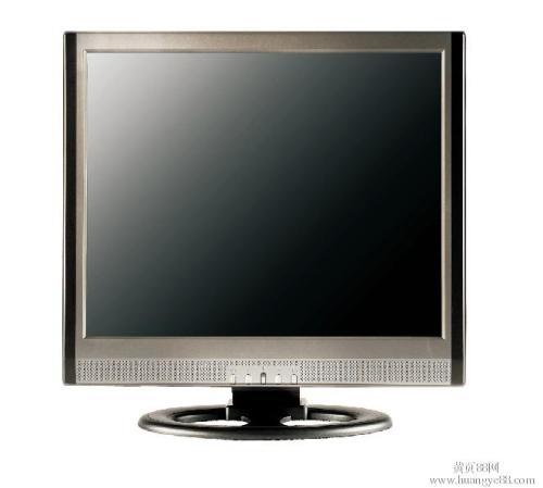 液晶显示屏与液晶显示器有什么区别?