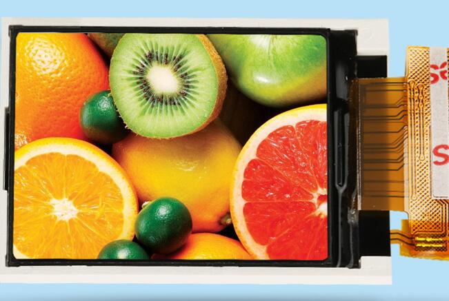"""LCD液晶显示屏中""""液晶""""的特性"""