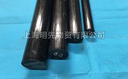黑色聚甲醛POM耐高温塑料棒