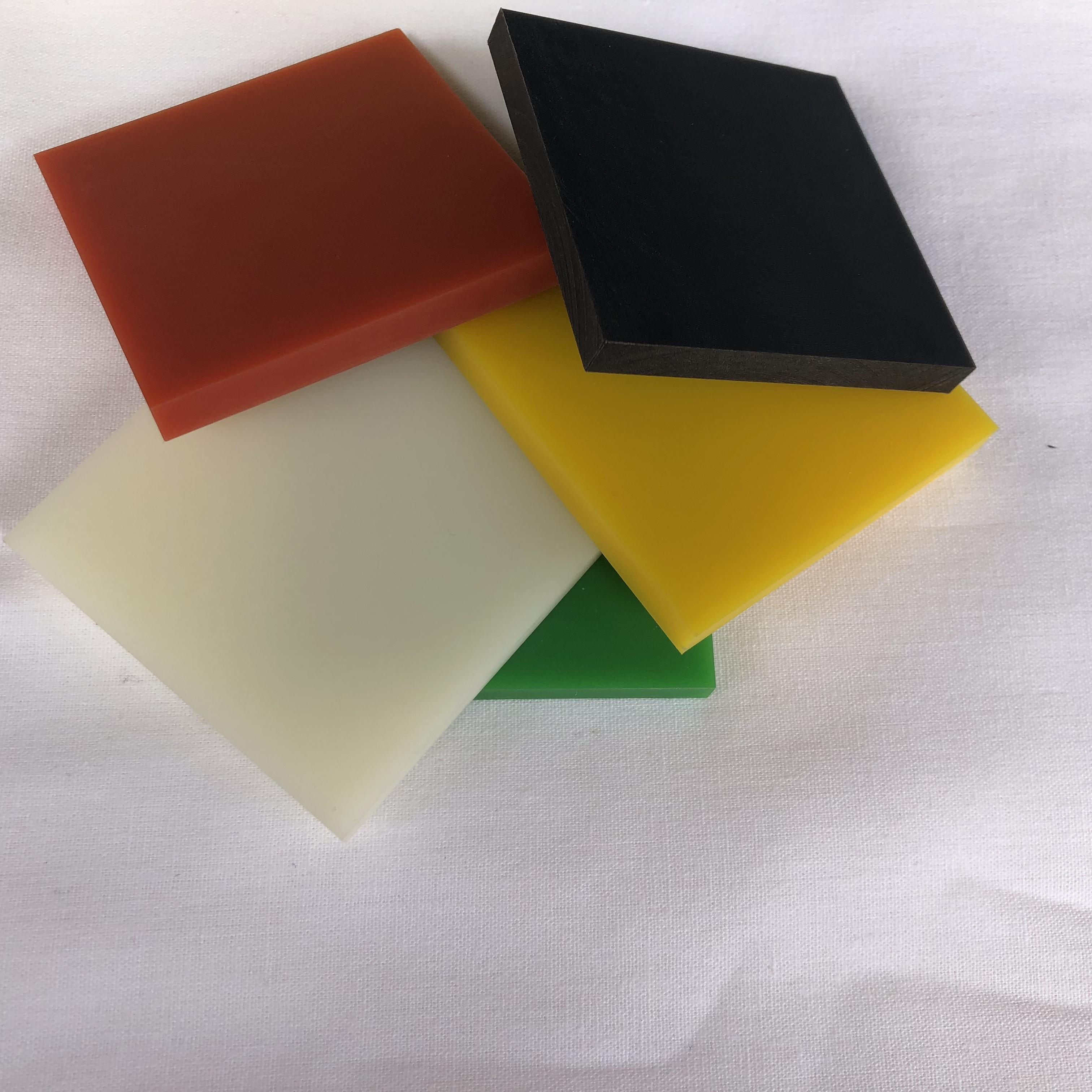 PE板材有多种加工方式你知道吗?