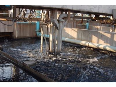 制革废水处理