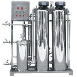 超濾凈水設備
