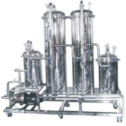 酒水處理機
