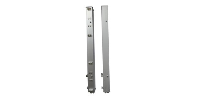 双防区张力控制器(含底座、张力模块、控制器)
