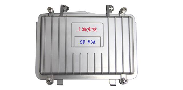 单防区震动光纤控制器