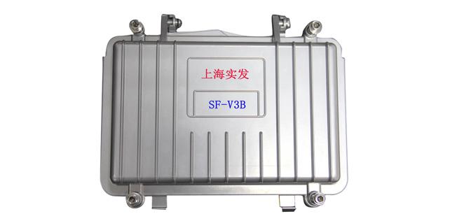 双防区震动光纤控制器