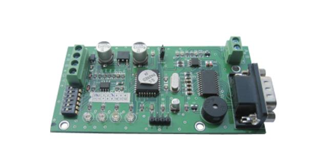 电脑通讯模块