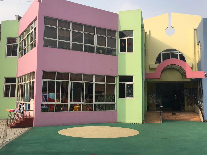 上海胡姬港湾幼儿园电子围栏项目交付-实发电子