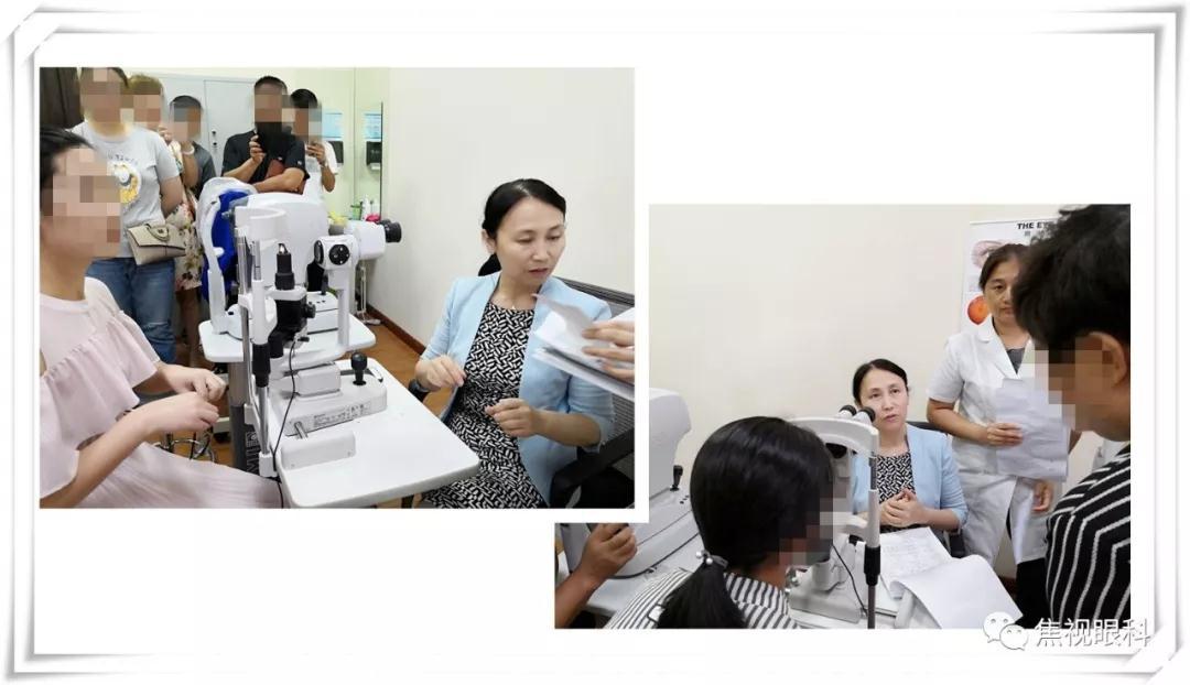 黑龙江焦视眼科医院