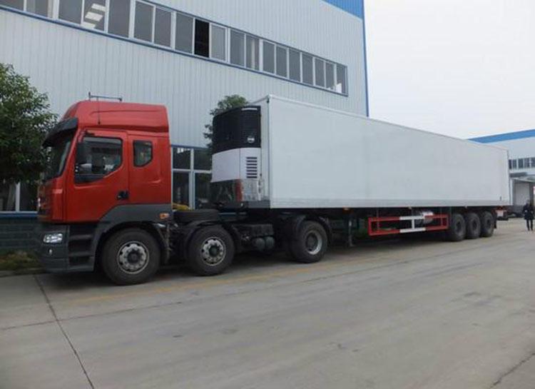 上海到梧州冷链物流 上海至梧州冷藏冷冻货运运输