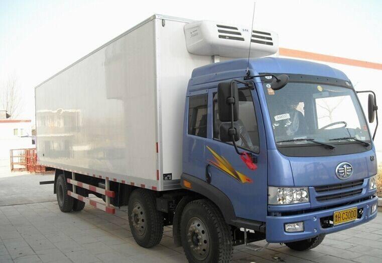 上海到合肥冷链专线 上海至合肥冷藏冷冻物流公司