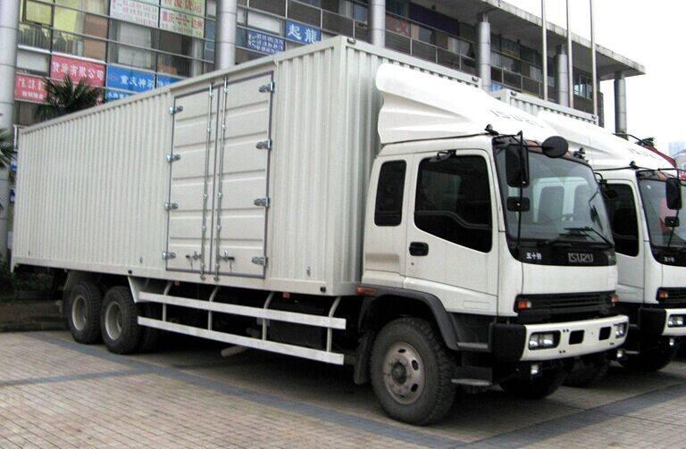 上海冷链物流公司