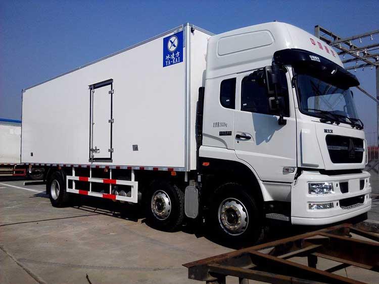 上海到忻州冷链物流 上海至忻州冷藏运输公司冷冻货运
