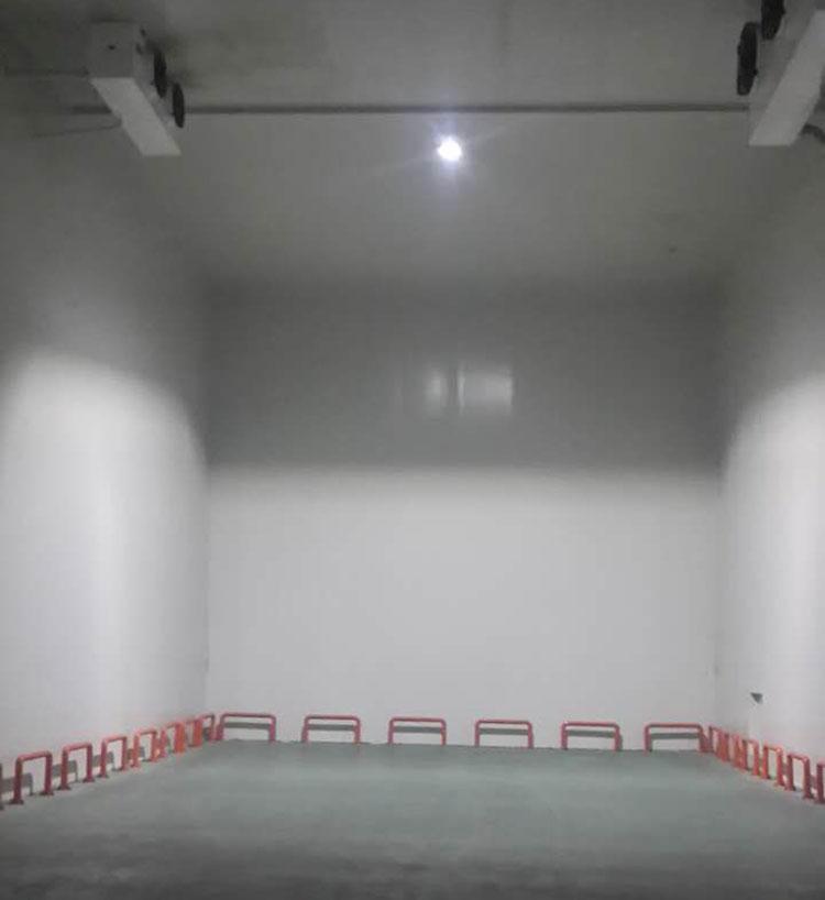上海冷冻仓库公司 上海冷藏物流仓库