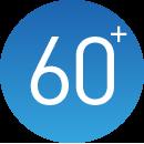 60+行业案例