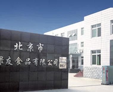 北京通州绿友食品厂污水池静态试验项目