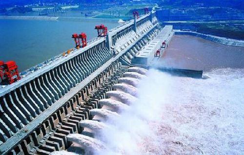 长江水利委员会科学精细化调度三峡水库 全力保障防洪、供水和生态安全